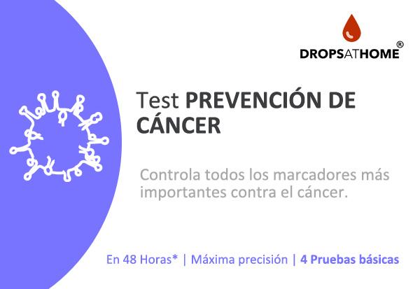 prevención de cancer
